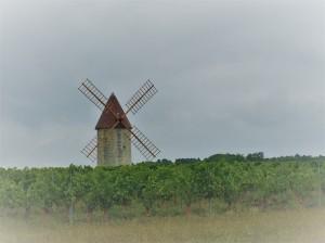 moulin Verrières